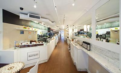 la pâtisserie de dominique ansel à new york