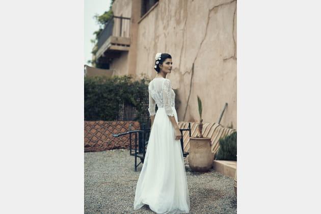 Robe Alesia, Laure de Sagazan 2019
