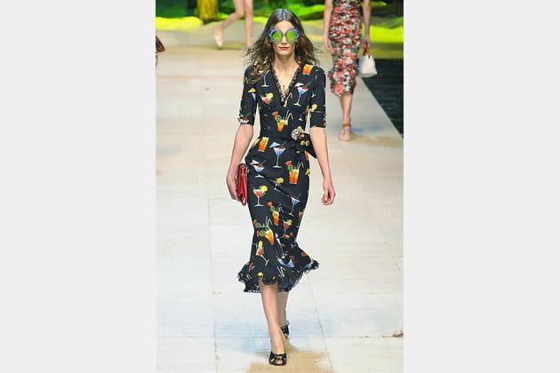 Dolce & Gabbana - passage 86