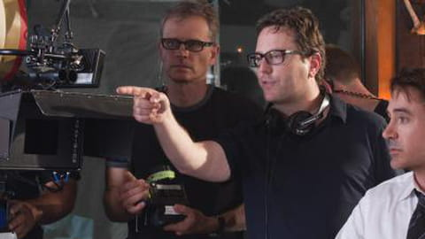 Rencontre avec David Dobkin, réalisateur du Juge