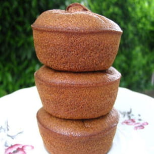 muffins cappuccino