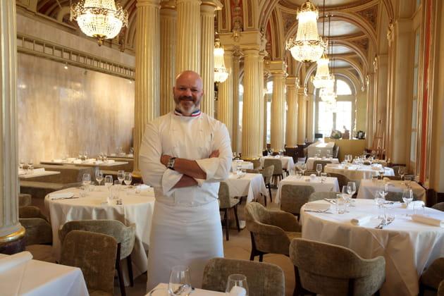 """Philippe Etchebest : """"Paul Bocuse a fait rayonner la cuisine française à travers le monde"""""""