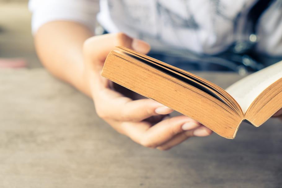 Pour vivre vieux, dévorez... les livres