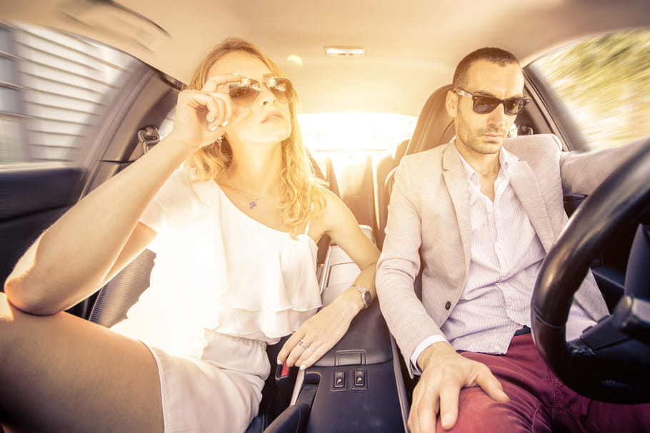 Fellation en voiture : 5 précautions à prendre