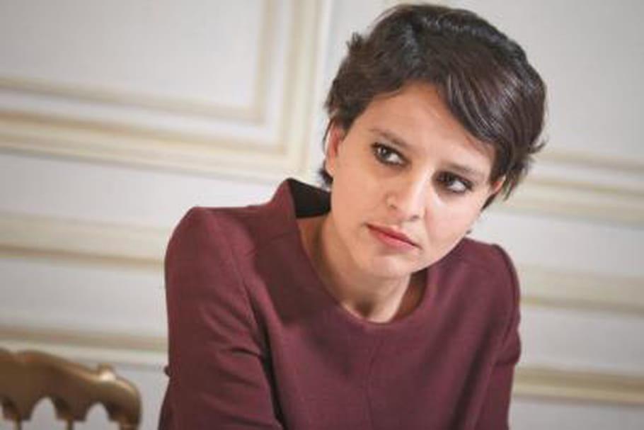 Journée internationale d'action pour la santé des femmes : Najat Vallaud-Belkacem nous parle de l'en