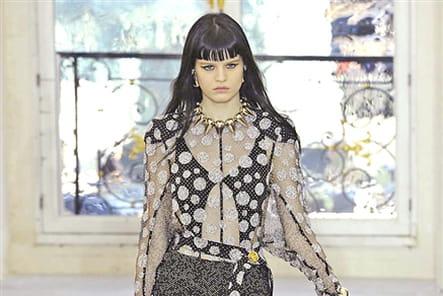 Louis Vuitton - passage 40