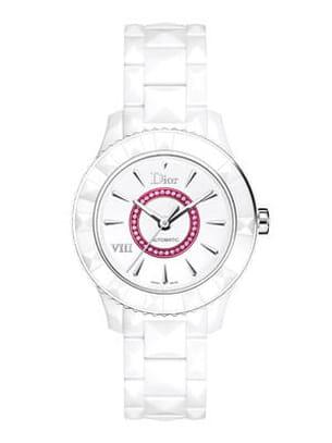 la montre 'dior viii' de dior horlogerie
