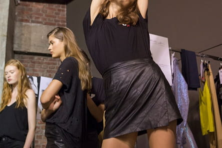 Guy Laroche (Backstage) - photo 9
