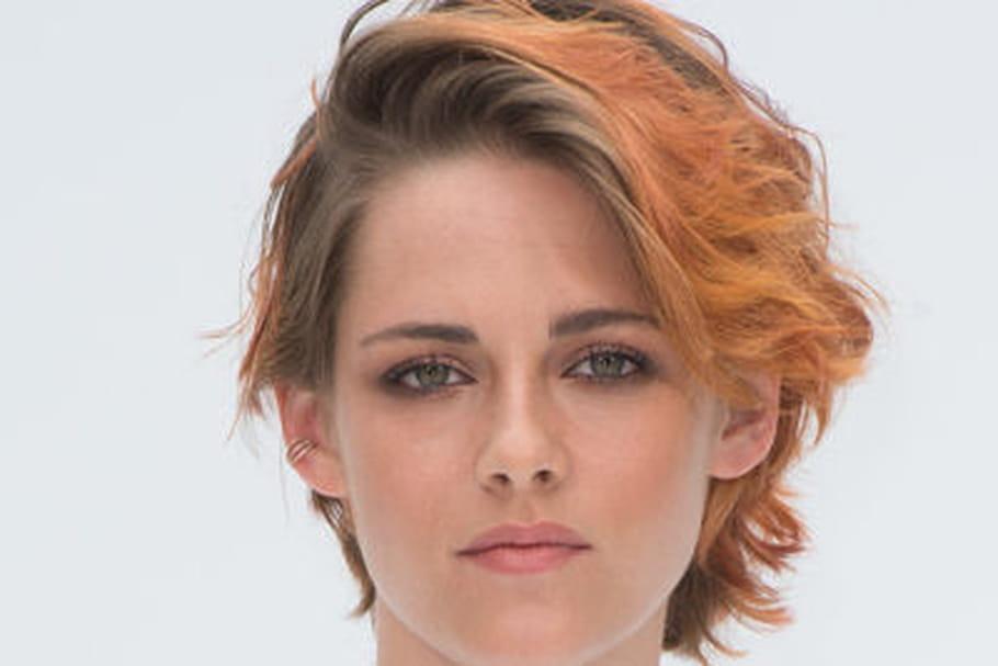 La nouvelle folie capillaire de Kristen Stewart