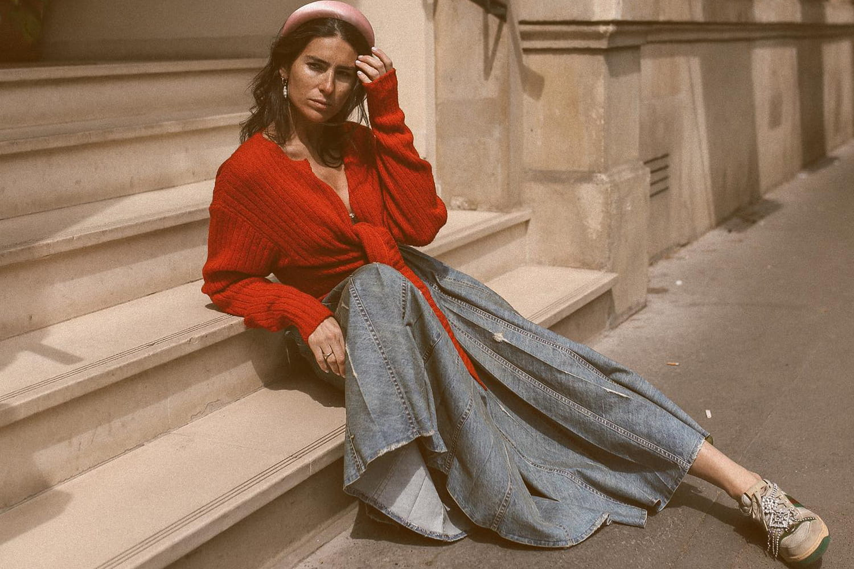 Deborah Reyner Sebag: l'influenceuse ultra mode derrière The Daily Deb