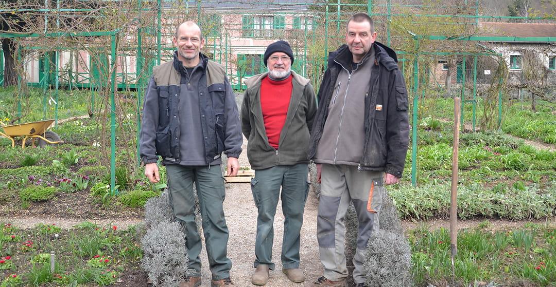 jardinier-giverny