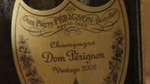 La légende de Dom Pérignon