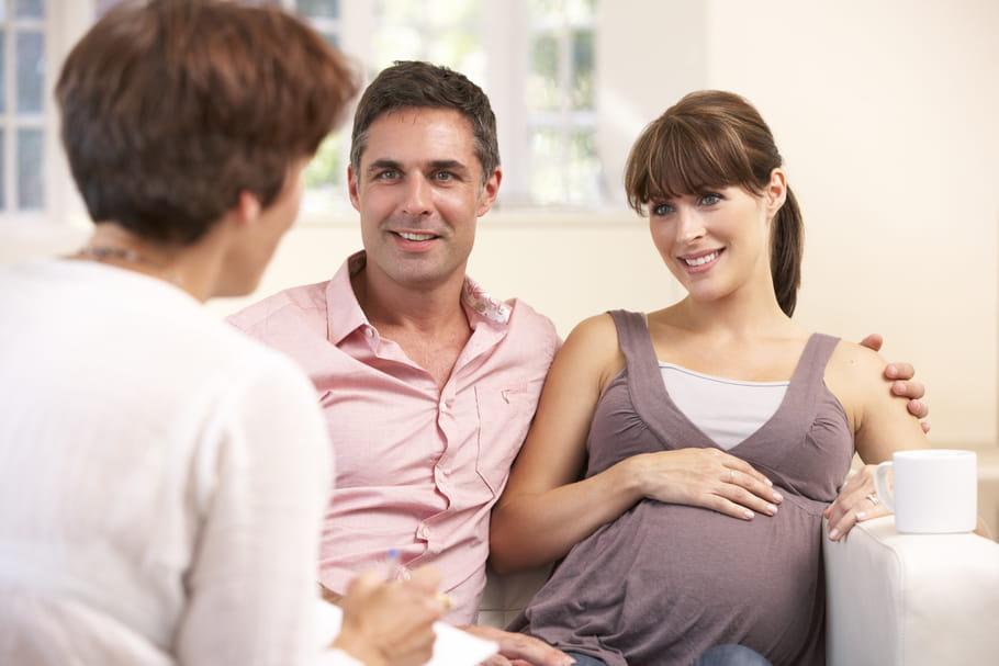 Doula: son rôle pendant la grossesse et l'accouchement