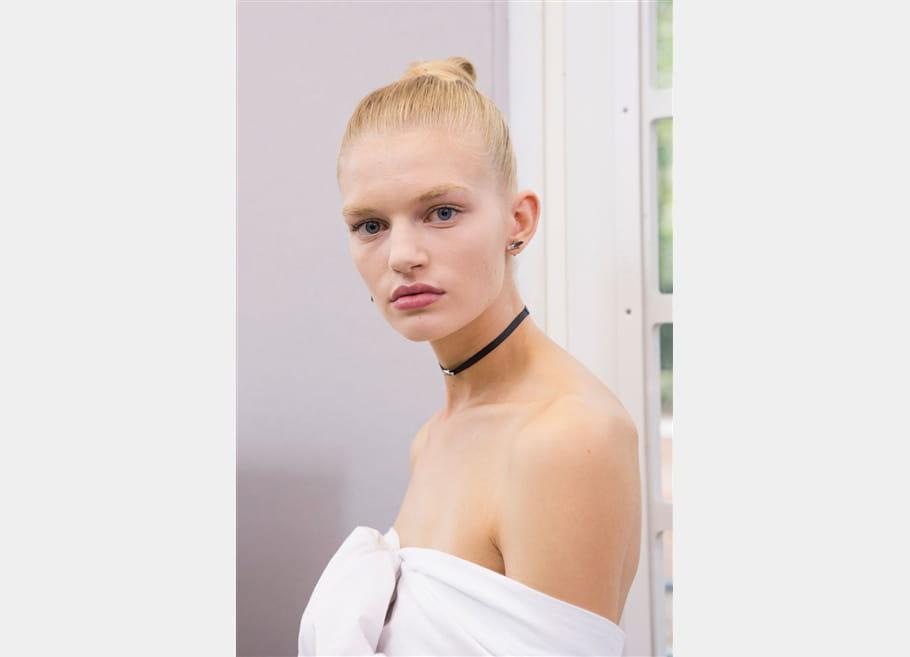Christian Dior (Backstage) - photo 13