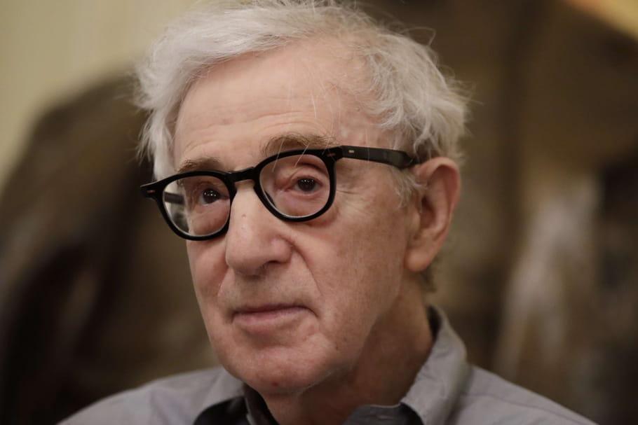 """Woody Allen: """"Je voulais être reporter, écrire sur les gangsters… et sur le sport"""""""