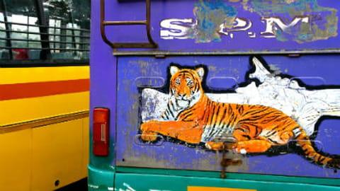 Nouveau viol collectif dans un bus en Inde