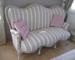 le canapé de patricia
