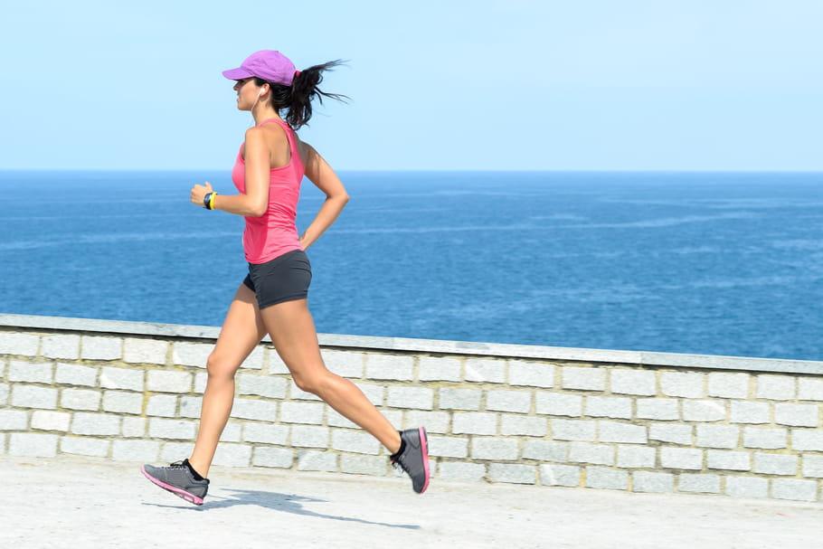 Faire du sport quand il fait chaud: comment, lequel choisir?