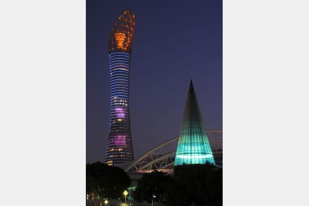 L'Aspire Zone de Doha