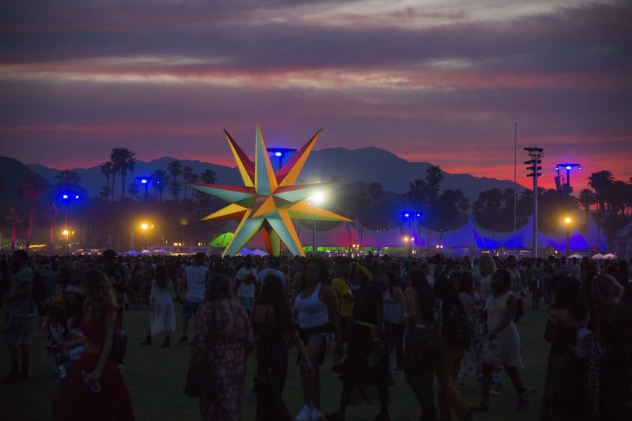 Coachella, haut lieu des agressions sexuelles