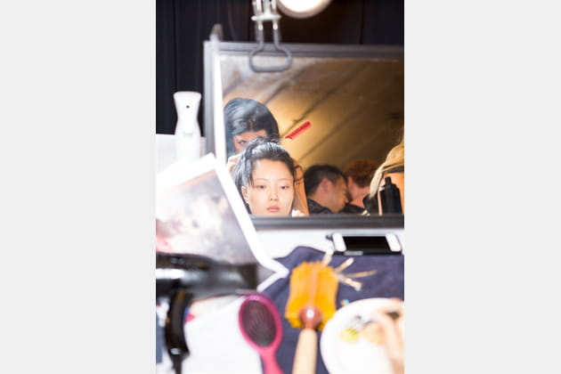 Jenny Packham (Backstage) - photo 9