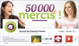 50 000 fans !