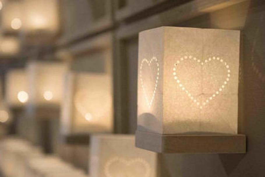 L'objet du désir : les lanternes en papier de Lapadd