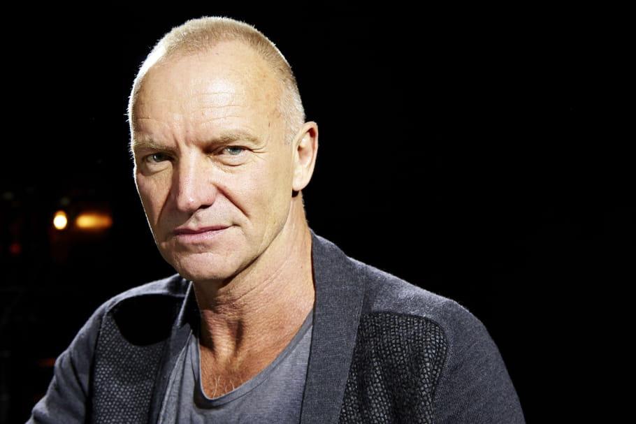 Le Bataclan rouvrira avec Sting le 12novembre
