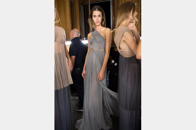 Vionnet (Backstage) - photo 45