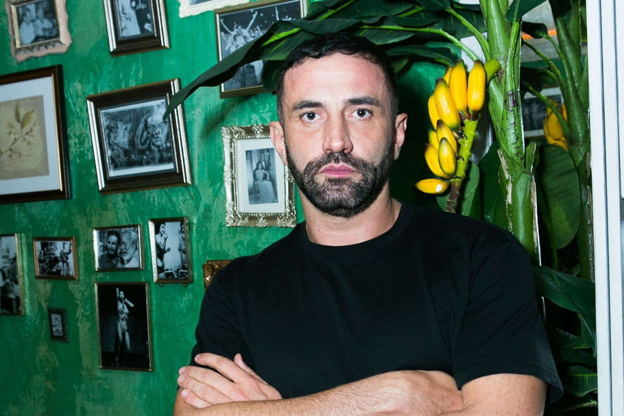 Riccardo Tisci remplace Christopher Bailey chez Burberry