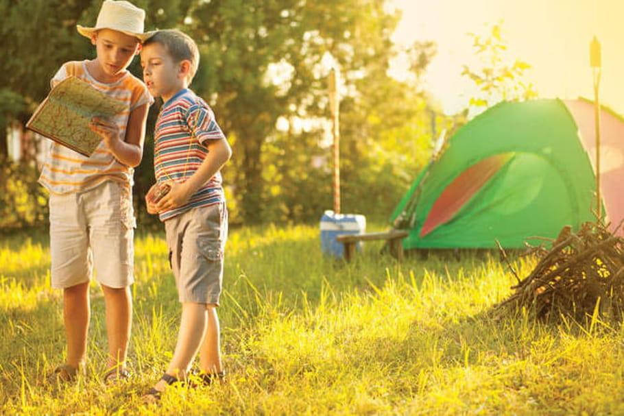 Colonies de vacances: 10choses à savoir avant d'inscrire votre enfant