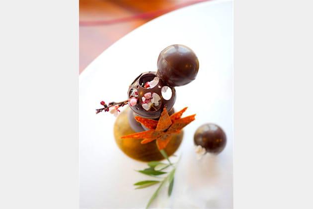 Pâques en Provence de Mathilde Genet