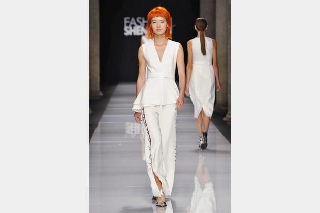 Fashion Shenzhen - passage 6