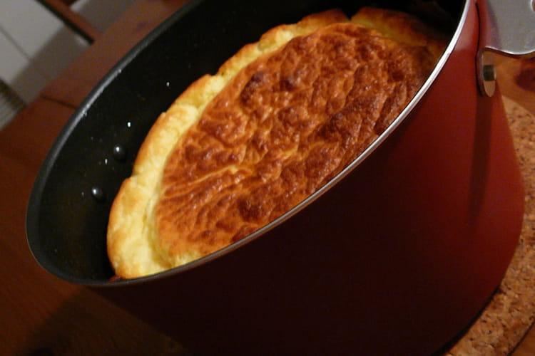 Soufflé au fromage : la meilleure recette