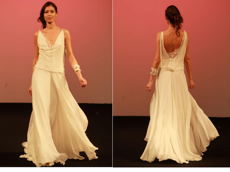 Robe longue amarildine for Robe maxi au mariage
