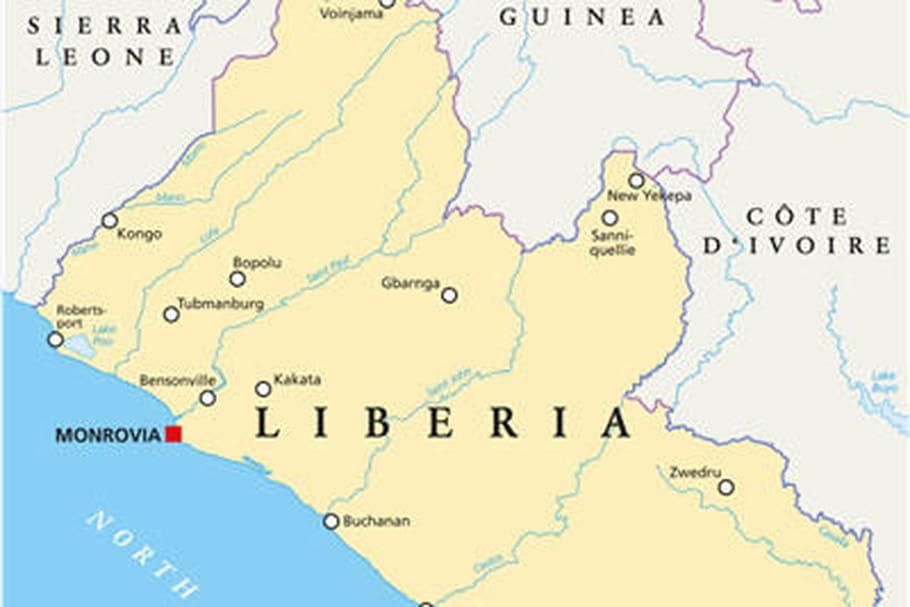 Ebola complique la prise en charge du paludisme au Libéria