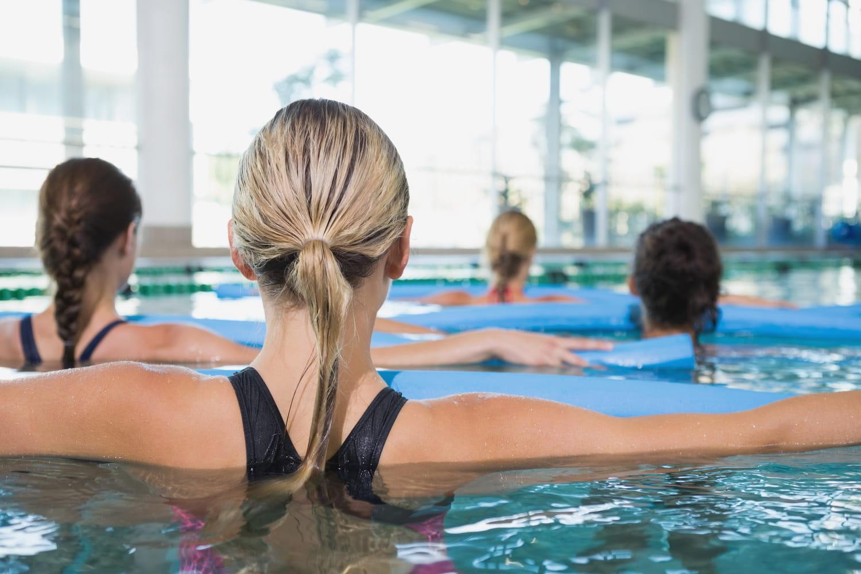 5sports aquatiques fun pour se muscler dans l'eau