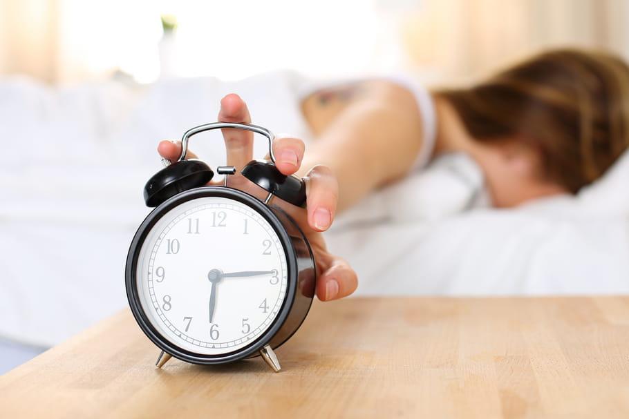 Sommeil connecté, sommeil facilité ?