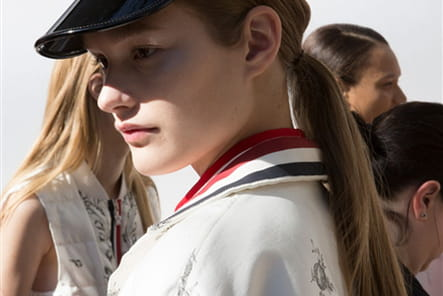 Moncler Gamme Rouge (Backstage) - photo 46