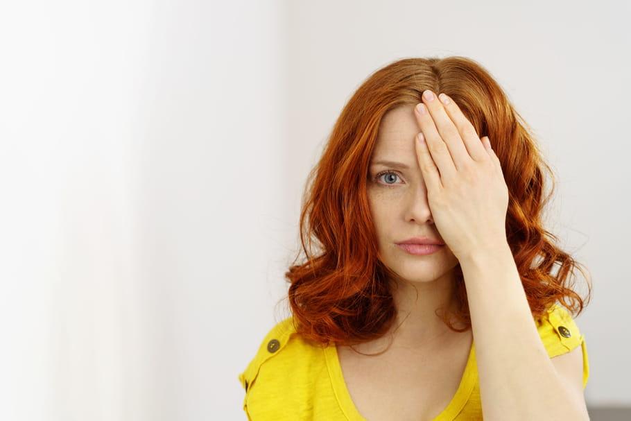 AVC chez la femme: symptômes et conséquences