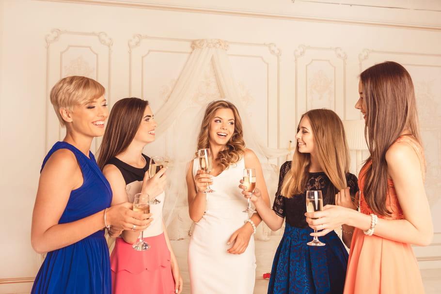 Comment organiser un mariage surprise en petit comité?
