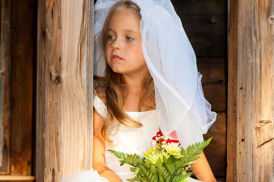 Etats-Unis : la Virginie interdit (enfin) le mariage aux fillettes