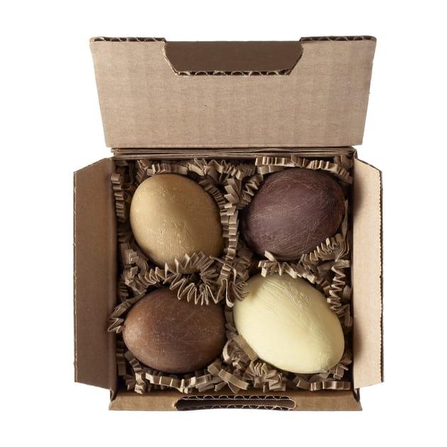 Eggs Box de l'Eclair de Génie