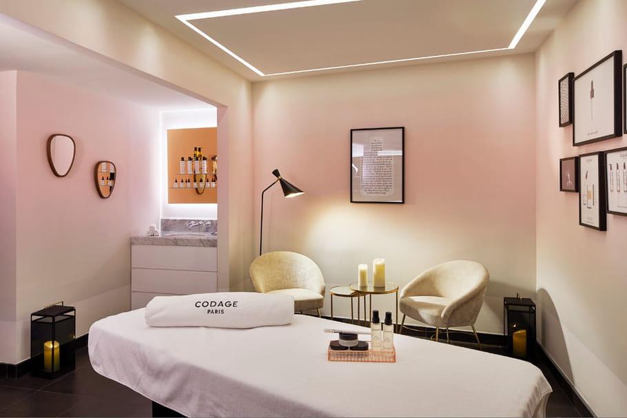 La Suite Codage se dévoile au Roch Hôtel & Spa*****