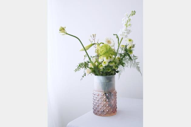 L'objet du désir: le vase Scarlett de Specktrum