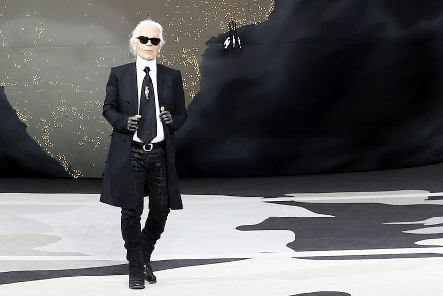 Hôtel Karl Lagerfeld, la prochaine création du Kaiser?