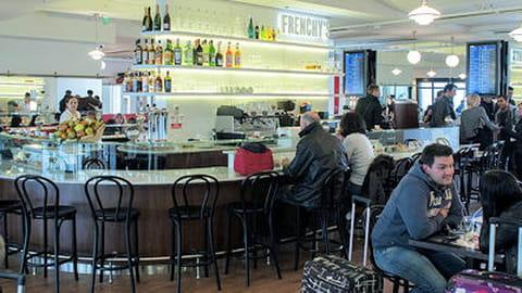 Gilles Epié : un chef étoilé à l'aéroport