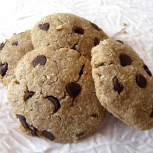 cookies coco-chocolat (100 % bio)