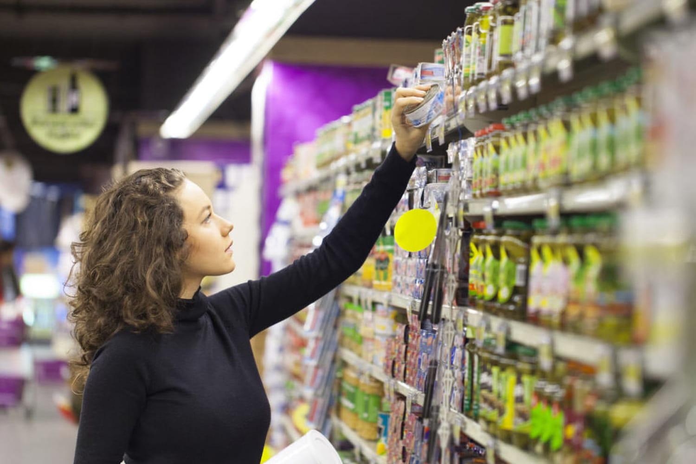 Alimentation : le hard discount n'est pas moins bon pour la santé