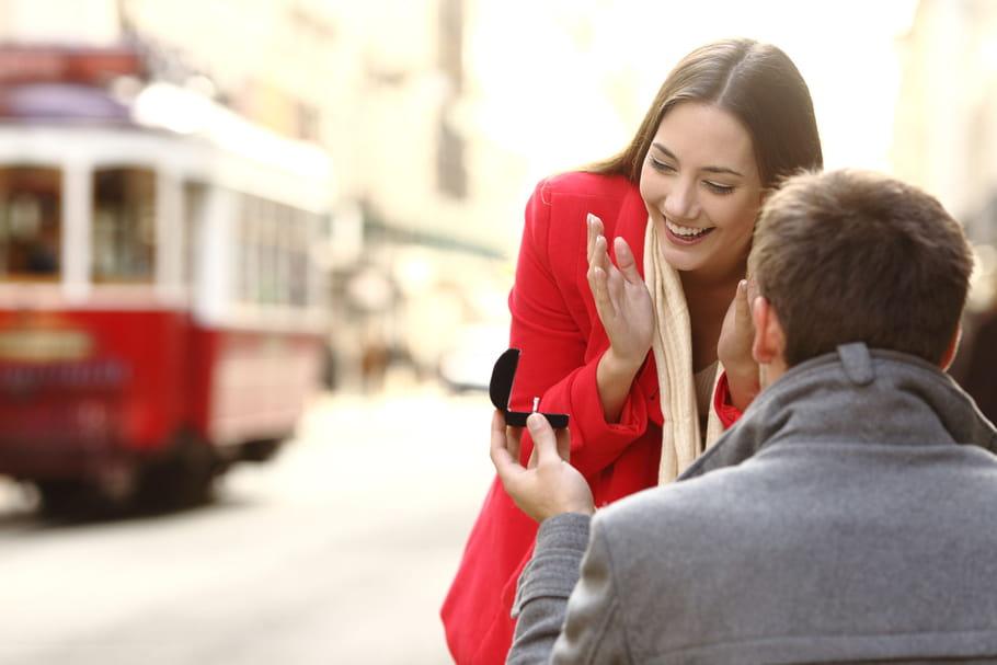 On connaît enfin le meilleur jour pour faire sa demande en mariage!